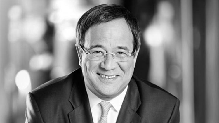 Armin Laschet Cdu Nordrhein Westfalen
