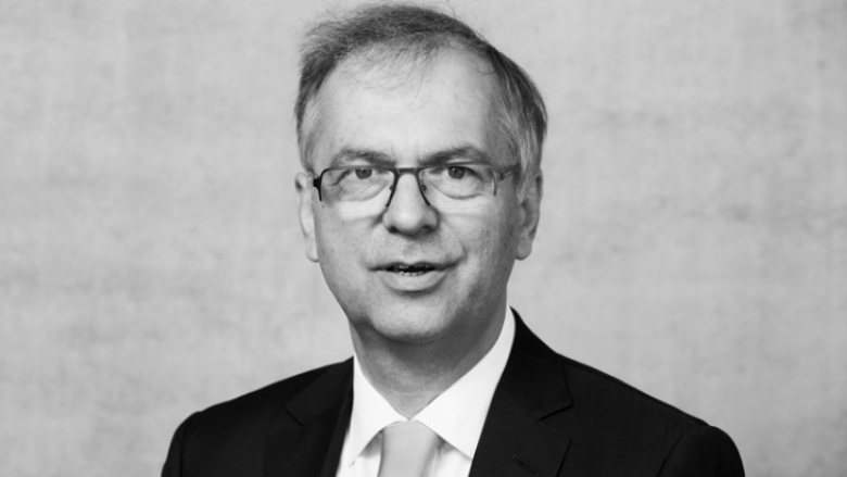 Prof. Dr. Heribert Hirte