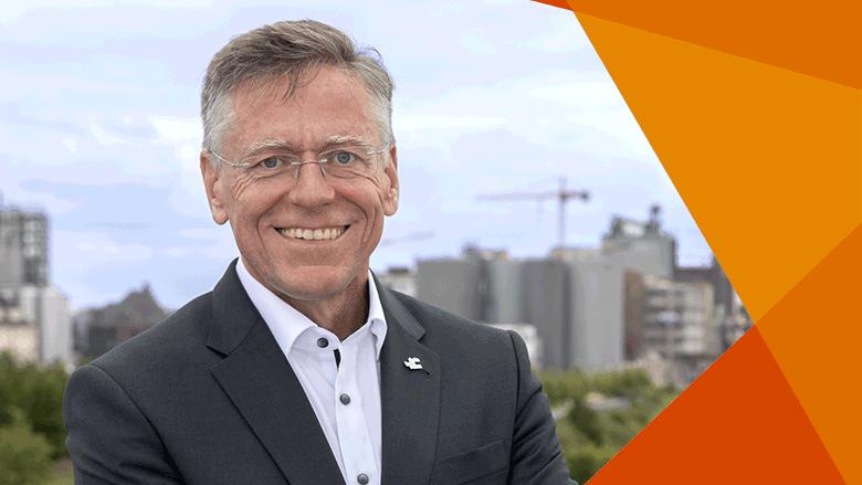 Hans-Jürgen Petrauschke - unser Landrat für den Rhein-Kreis Neuss.