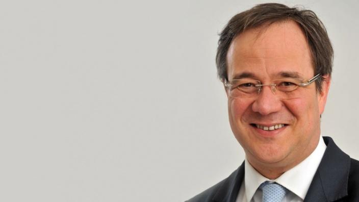"""Armin Laschet zur Ernennung von Dr. Helmut Dieser zum 7. Bischof von Aachen: """"Kluger Theologe und menschennaher Seelsorger"""""""