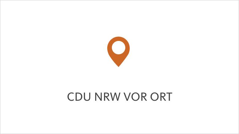 NRW vor Ort
