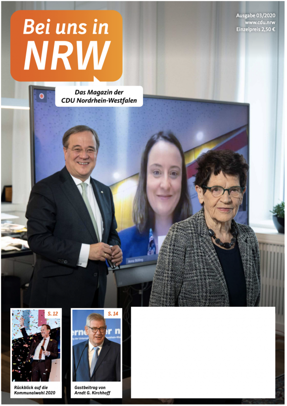 Bei uns in NRW 03/2020