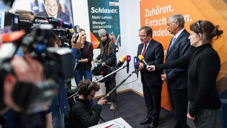 Wolfgang Bosbach unterstützt Armin Laschet im Wahlkampf und soll Regierungskommission zur Inneren Sicherheit leiten