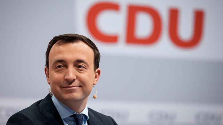 Stark aus der Krise – Warum die Bundestagswahl zur Richtungswahl für Deutschland wird – von Paul Ziemiak