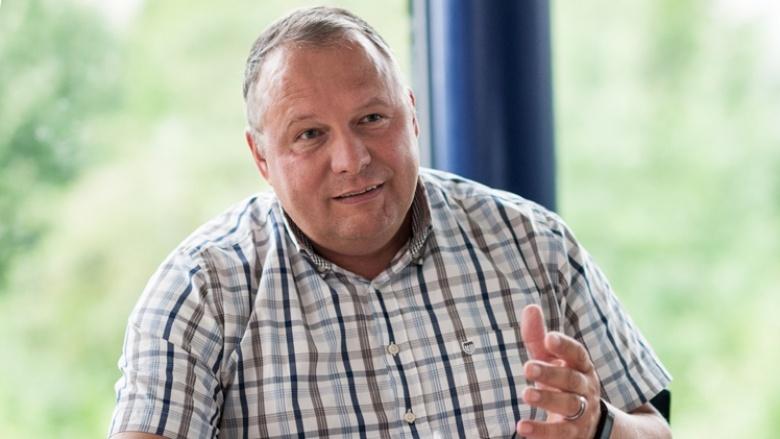 """Hovenjürgen: """"Die Menschen in Nordrhein-Westfalen haben es verdient, dass nun endlich eine stabile Regierung gebildet wird"""""""
