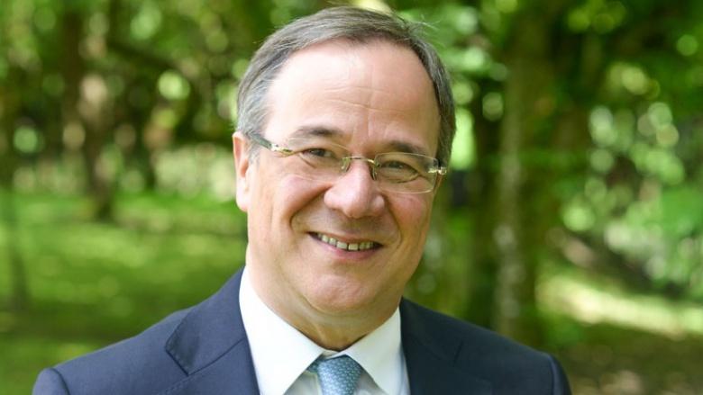 CDU-Landesvorstand nominiert Armin Laschet als Spitzenkandidaten
