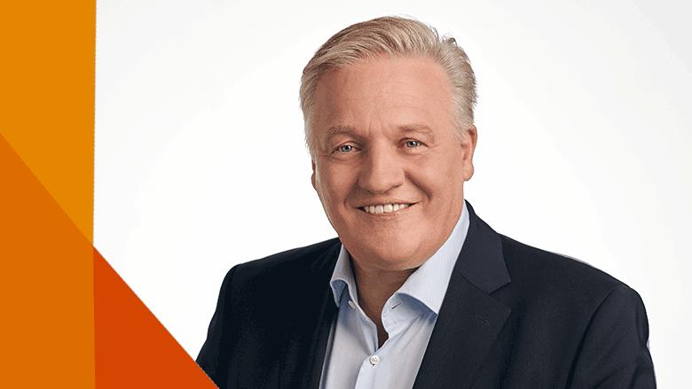 Wolfgang Spelthahn - unser Landratskandidat für Düren!