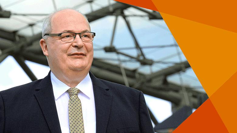 Thomas Hunsteger-Petermann - unser Oberbürgermeisterkandidat für Hamm.