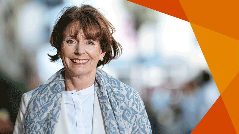 Henriette Reker - unsere Oberbürgermeisterkandidatin für Köln.