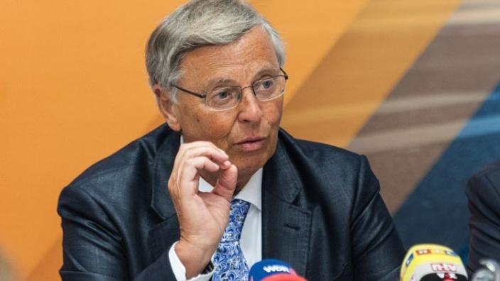 Wolfgang Bosbach: Blamable Schlussbilanz der Regierung Kraft/Jäger