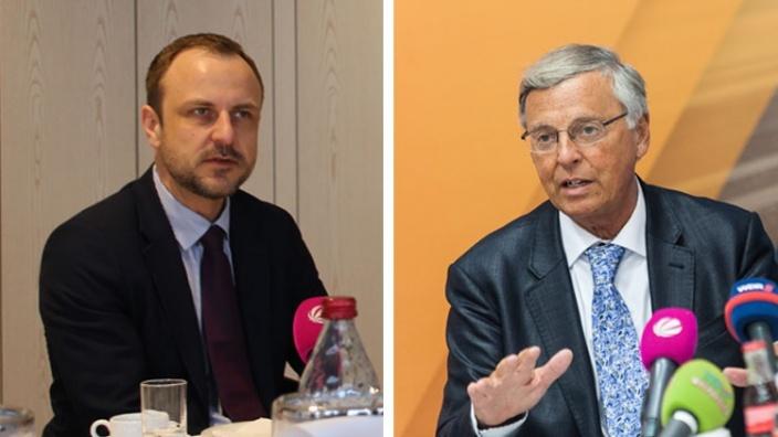 Bosbach und Neumann: Nordrhein-Westfalen hat riesigen Nachholbedarf beim Kampf gegen den islamistischen Terrorismus