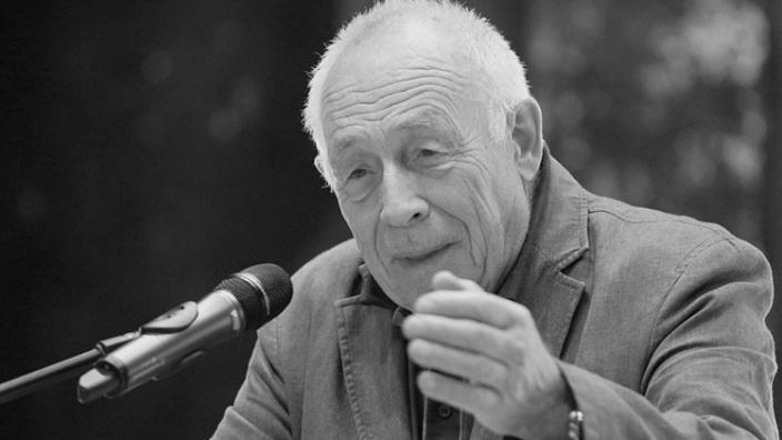 """""""Intellektuell brillant, Politik aus Grundsätzen gestaltend und scharf in der Debatte – das war Heiner Geißler. Er war einer unserer Besten."""""""