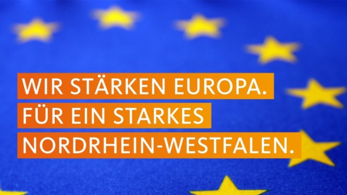 Unsere Infos zur Europawahl 2019