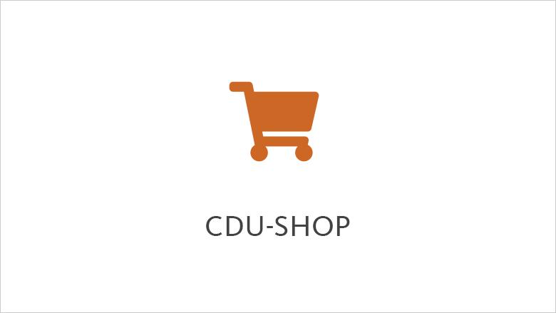 CDU-Shop