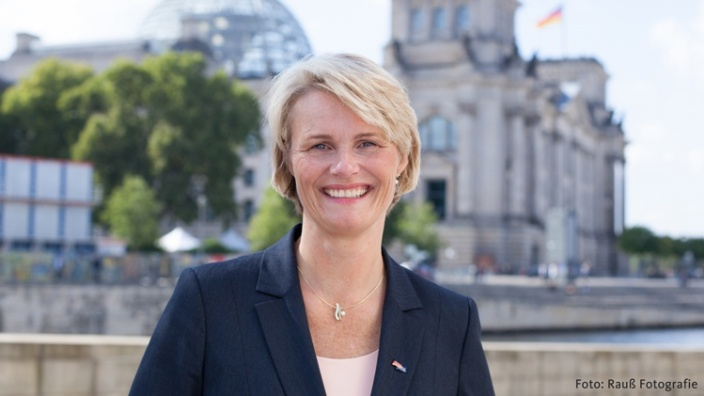 CDU Nordrhein-Westfalen wird die Politik der neuen Bundesregierung in zentralen Themen mitprägen
