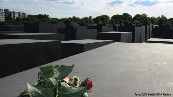 Armin Laschet zum Internationalen Holocaust-Gedenktag: Gemeinsames Gedenken an Holocaust notwendiger denn je