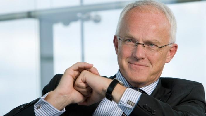 """""""Rüttgers ist engagierter Europäer im Dienst der Völkerverständigung!"""""""