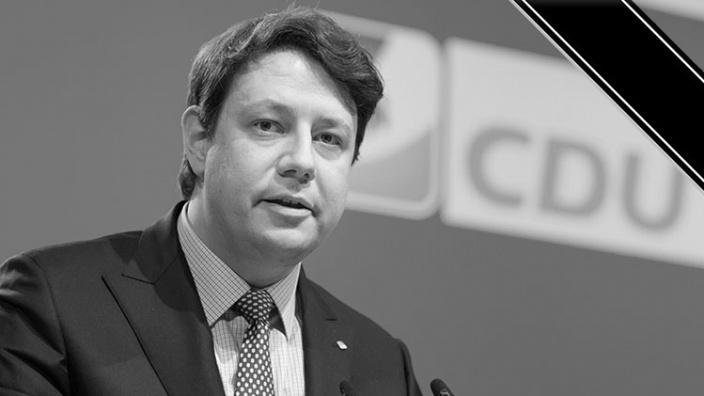 Philipp Mißfelder – ein Christlicher Demokrat im Dienste der Völkerverständigung