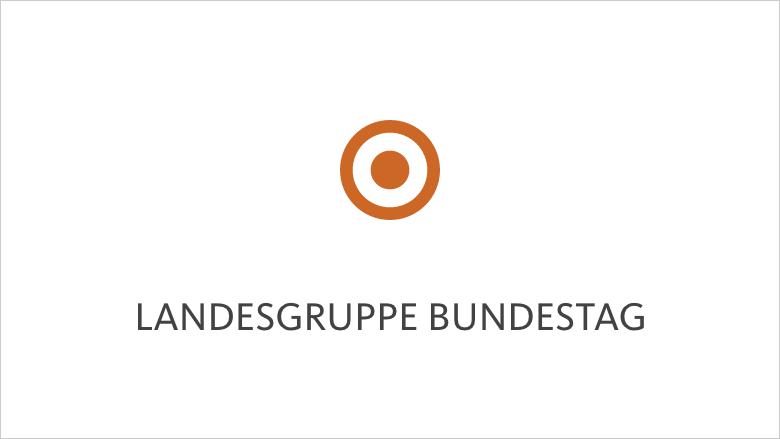 Landesgruppe im Bundestag