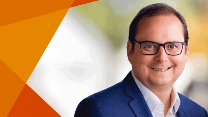 Thomas Kufen - unser Oberbürgermeisterkandidat für Essen.