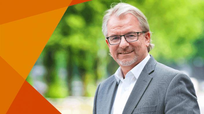 Marc Buchholz - unser Oberbürgermeisterkandidat für Mülheim an der Ruhr.