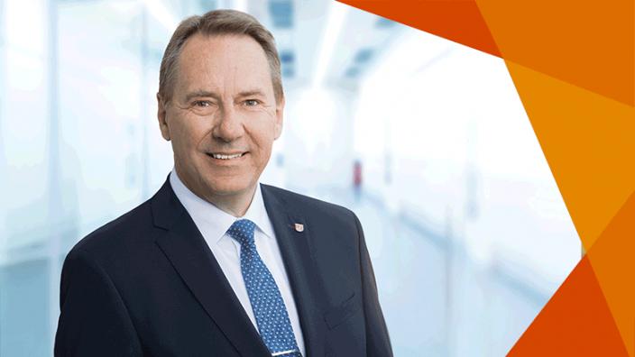 Jochen Hagt - unser Landratskandidat für den Oberbergischen Kreis.