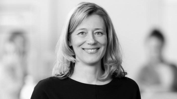 Kerstin Radomski