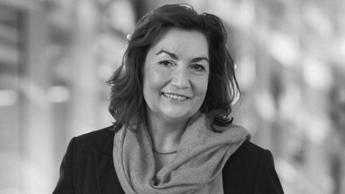 Claudia Schlottmann