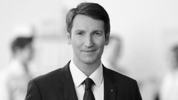 Prof. Dr. Patrick Sensburg